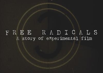 free radicals - title card