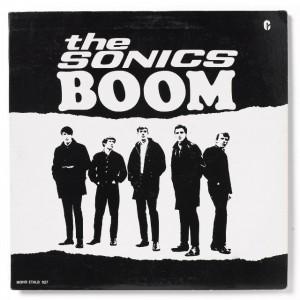 Sonics Boom