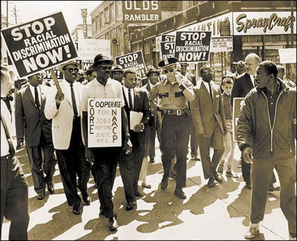the events that led to the civil rights movements in 1960 Events that initiated social change during the civil rights movement  laurie  pritchett, martin luther king, jr led a line of protesters down an albany,  the  vietnam war in the massive peace movement of the 1960s and '70s.