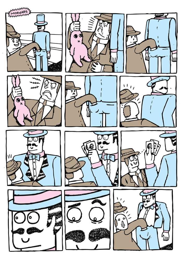 moedars-magician