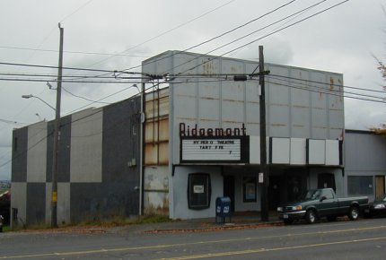The Ridgemont in Phinneywood.