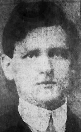 "Erwin Bratton ""Harry"" Ault (1883–1961)"