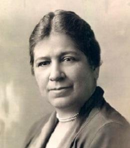Bertha Knight Landes, Seattle mayor, 1926-1928
