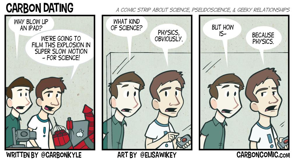 Because-Physics