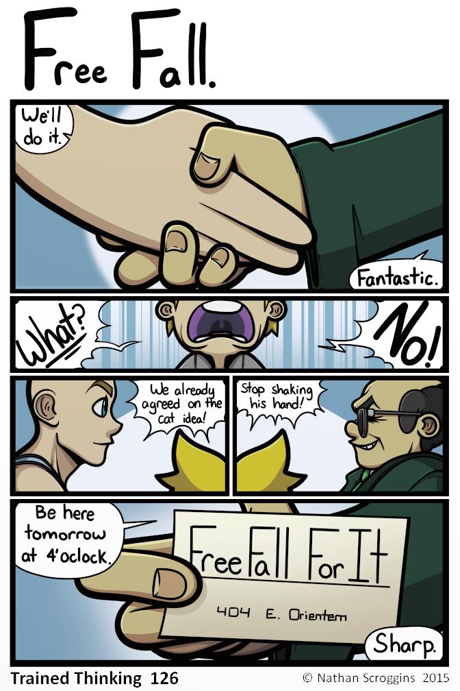 free_falling