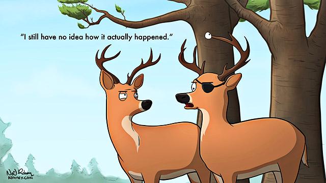 kohney-One-eyed-Bambi