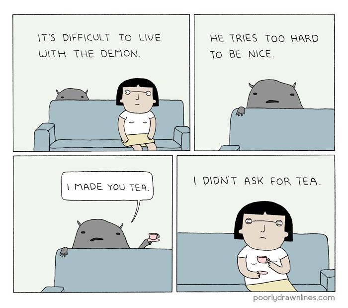 the-demon