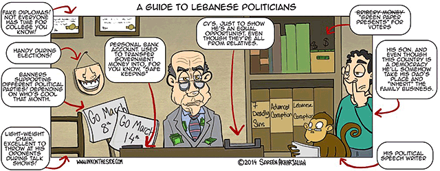 2014-04-22-Guide-to-Lebanese-Politicians