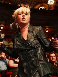 Photo Credit: Music News Australia. Licensed CC-BY-SA.
