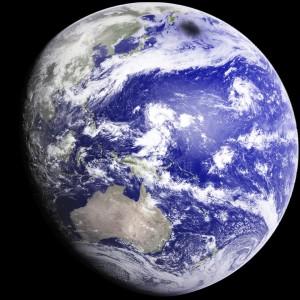Photo courtesy PHL @ UPR Arecibo and NASA.