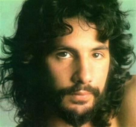 "Ad for Cat Stevens' single, ""Morning Has Broken"". Public domain."