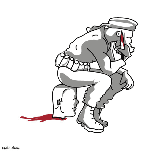 khartoon-isis-thinker