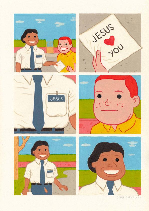 cornella-jesus