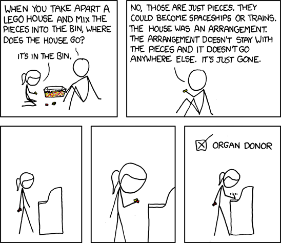 Cartoon by Randall Munroe.