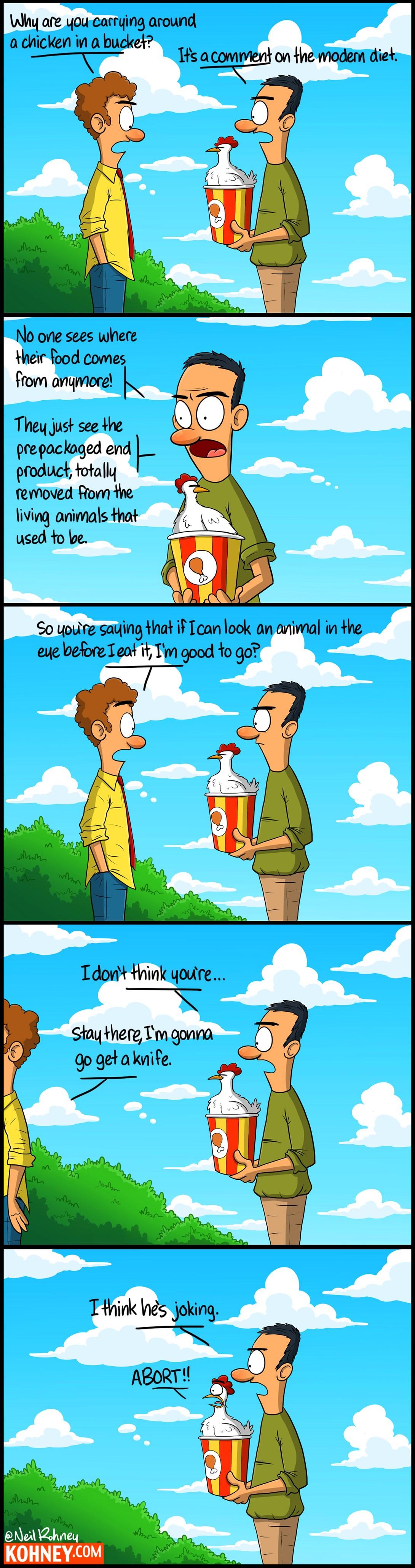 Bucket-of-Chicke