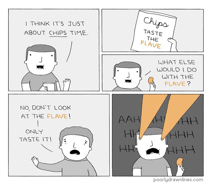 flave