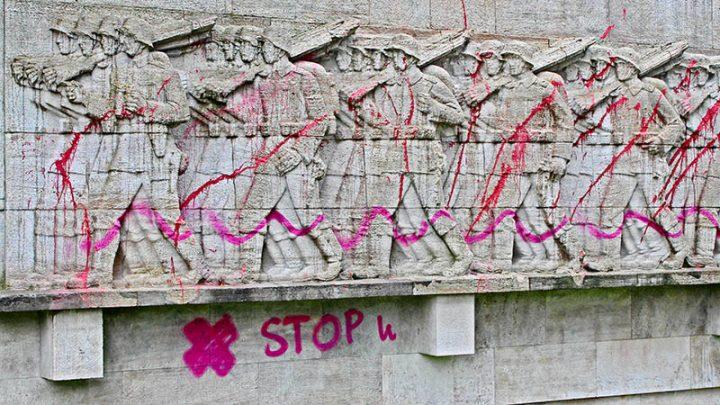 Photo Credit: Wut auf der Straße - Protest in Bildern via Compfight CC-BY-NC-ND.