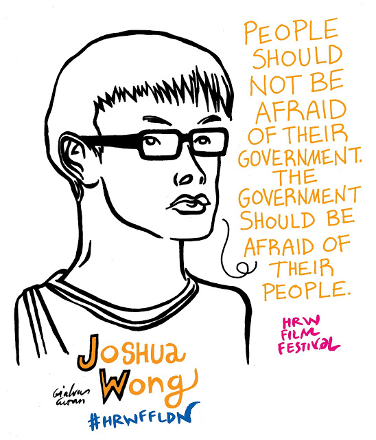 JoshuaWong